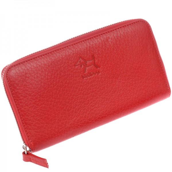Portemonnaie Lady rot Reddog Design