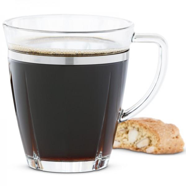 Hot Drink Glas Soft 2er Set Rosendahl