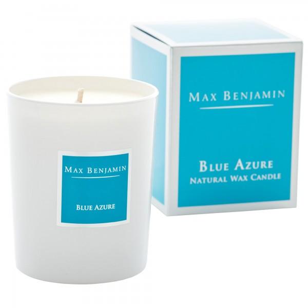 Max benjamin Duftkerze Blue Azure