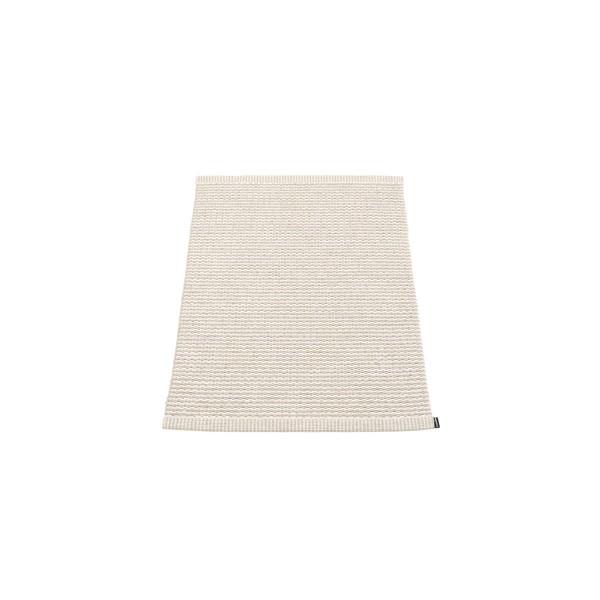 Teppich Mono linen pappelina