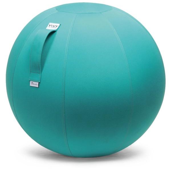 Outdoor Sitzball Aruba blau vluv