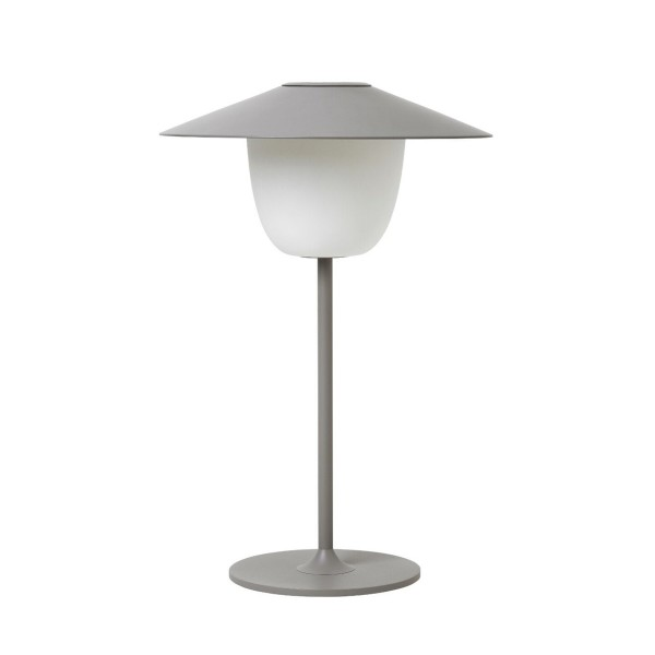 Blomus Mobile LED Leuchte Ani Lamp S Satellite