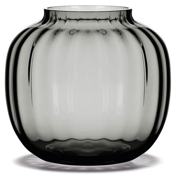 Vase Primula smoke Holmegaard