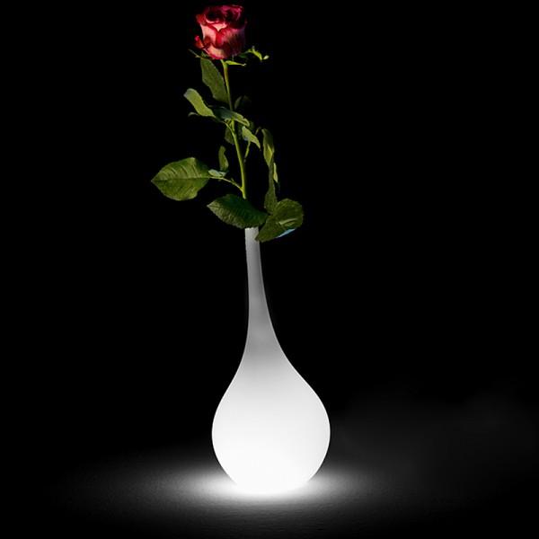 Leuchtvase Ampoule indoor  Myyour