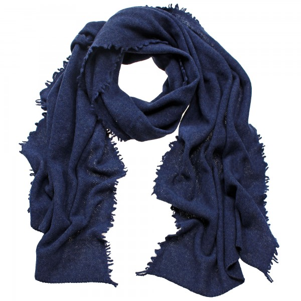 Schal Renzo blau Eagle Products