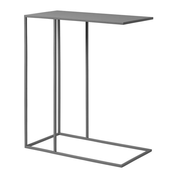 Blomus Beistelltisch FERA Steel Gray