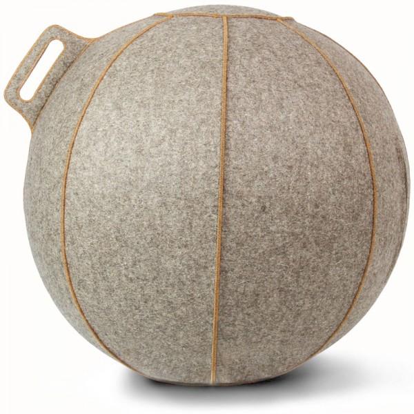 design sitzball velt beige vluv