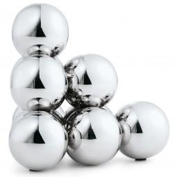 Buchstütze Bubbles