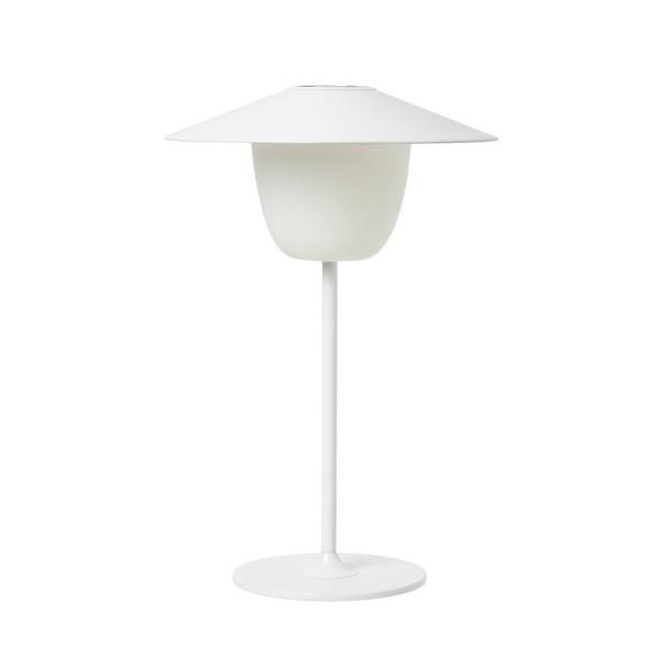 Blomus Mobile LED Leuchte Ani Lamp S White