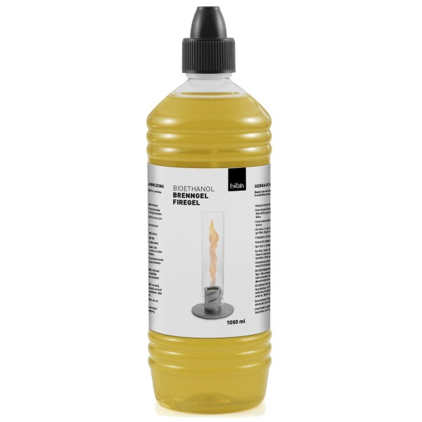 Höfats Bioethanol 1 Liter Flasche