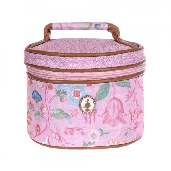 Kosmetikkoffer Spring to Life pink klein PiP Studio
