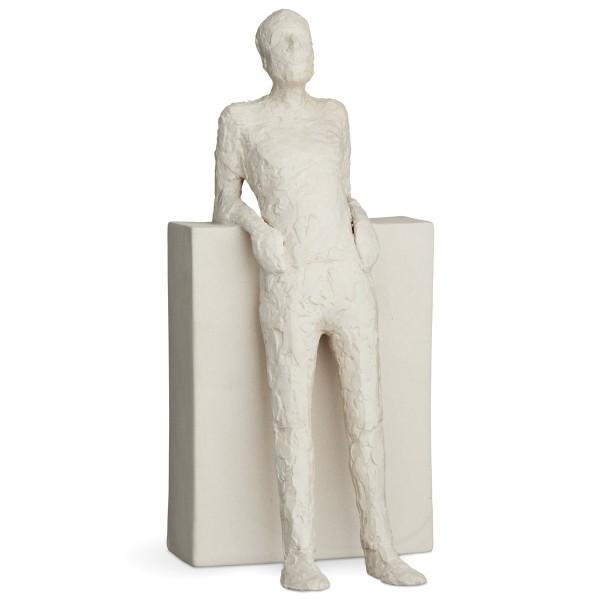 Skulptur The Hedonist Kähler