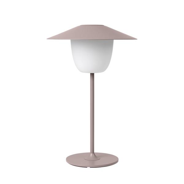 Blomus Mobile LED Leuchte Ani Lamp S Bark