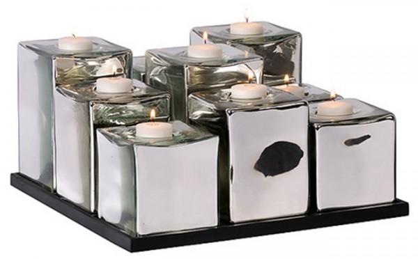 Kerzenständer Preston
