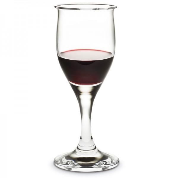 Rotweinglas Idéelle