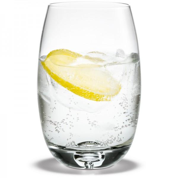 Holmegaard Wasserglas Fontaine 43cl