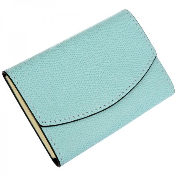 Haftnotizzettel-Etui blau Giobagnara