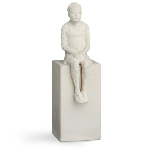Skulptur The Dreamer Kähler