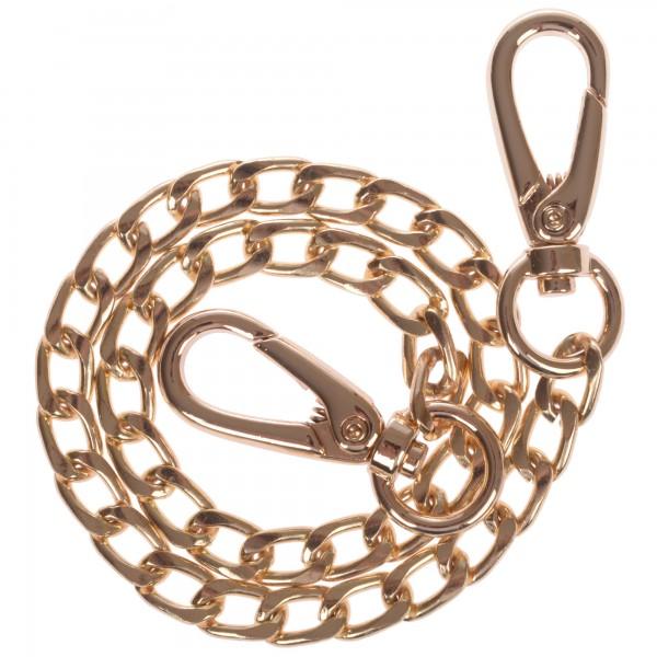 Handtaschenkette gold reddog design