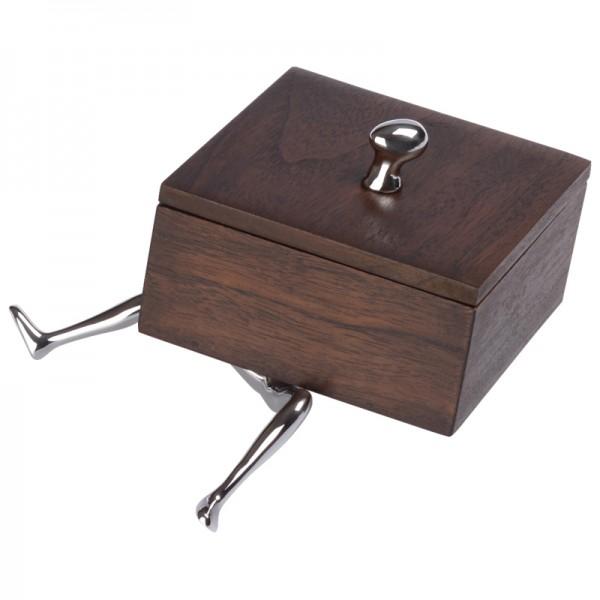 Aufbewahrungsbox My Chest klein Mukul Goyal