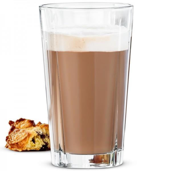 Kaffeeglas Grand Cru 4er Set