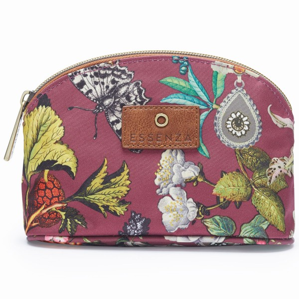 Pouch Phoeby Xess marsala essenza