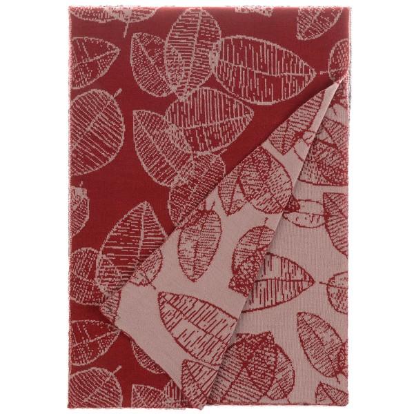 Schal Folio rot mckernan