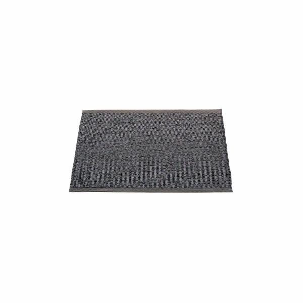 Teppich svea granit metallic 70 x 50 pappelina