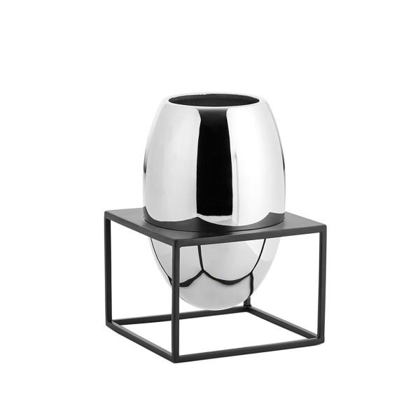 Philippi Solero Vase L im Ständer