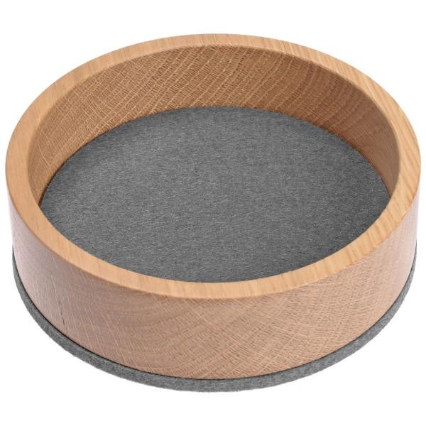Taschenleerer Bowl hellgrau hey-sign