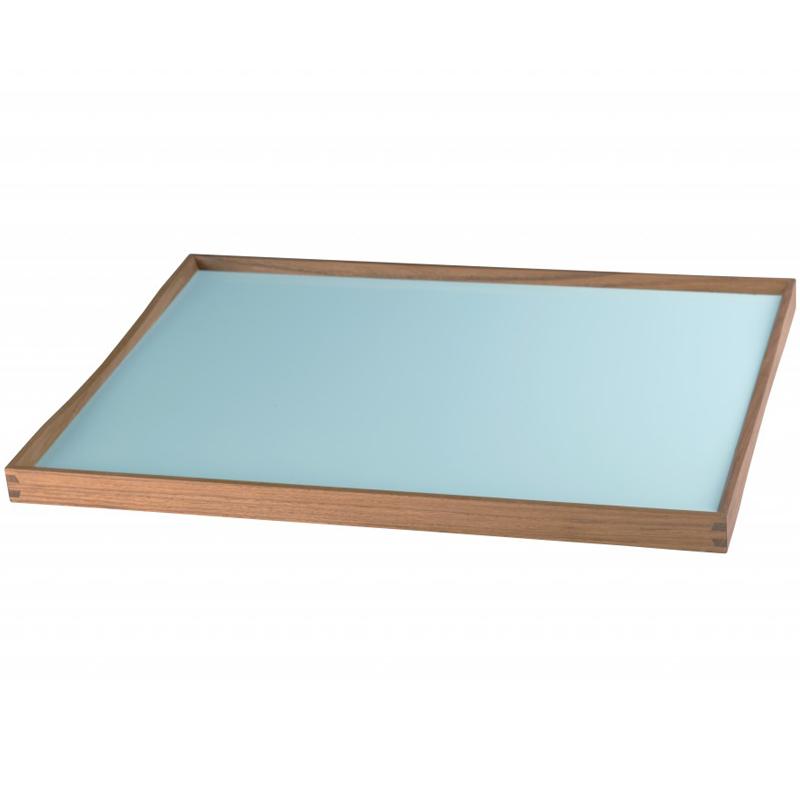 stilvolle tabletts zum servieren und dekorieren. Black Bedroom Furniture Sets. Home Design Ideas