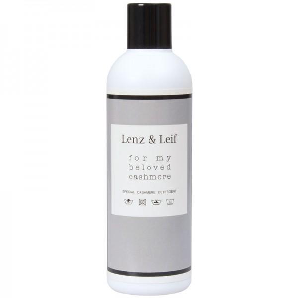 Spezialwaschmittel Lenz & Leif