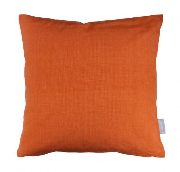 Kissenhülle Elements orange Pad concept
