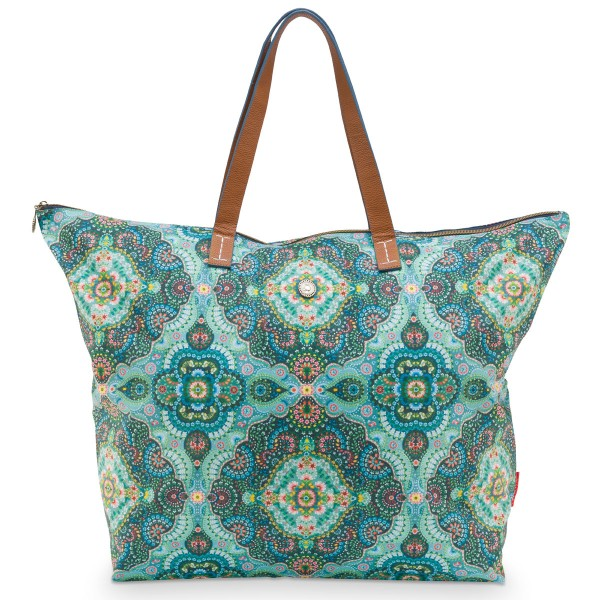 Strandtasche Moon Delight Blue Pip studio