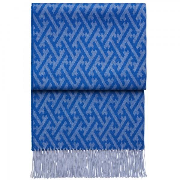Baby Alpaka Decke Amazing blau Elvang