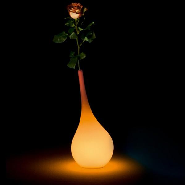 Leuchtvase Ampoule RGB Myyour