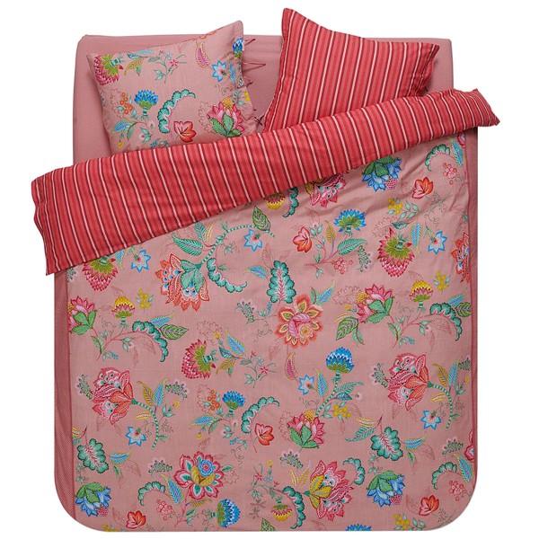 Pip Studio Bettwäsche Jambo Flower Pink