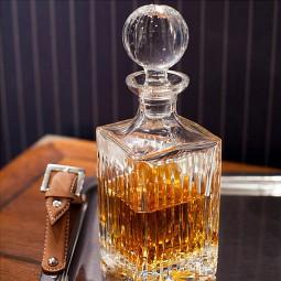 Whisky Karaffe Southfork