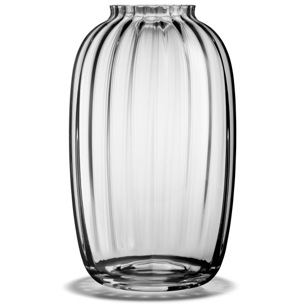 Vase Primula klar Holmegaard