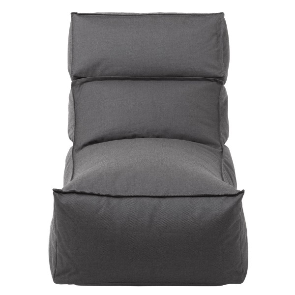 Blomus Outdoor Lounger STAY Coal