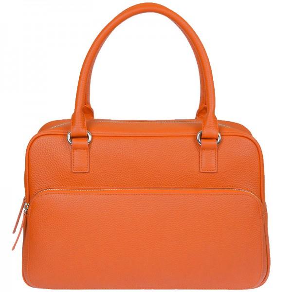 chi chi fan city bag orange taschen chi chi fan. Black Bedroom Furniture Sets. Home Design Ideas