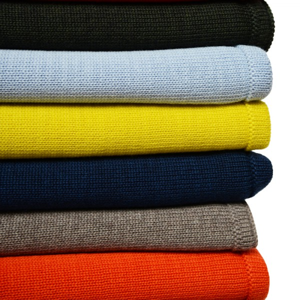 merino decke valerie orange merino decken decken wohnaccessoires. Black Bedroom Furniture Sets. Home Design Ideas
