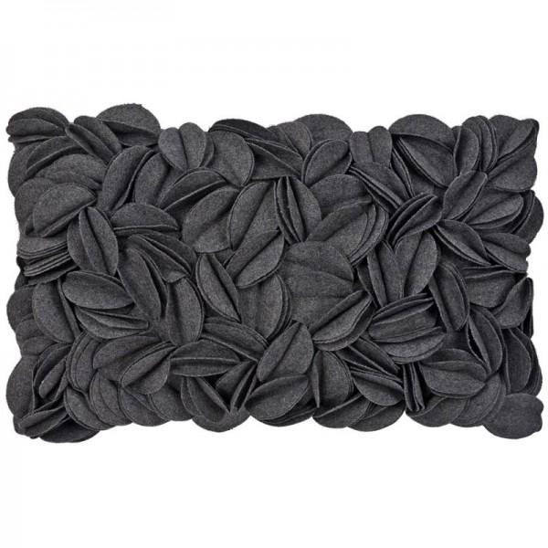 sofakissen dorothy grau sofakissen kissen wohnaccessoires. Black Bedroom Furniture Sets. Home Design Ideas