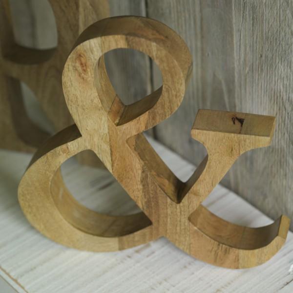 deko holzbuchstabe zeichen dekorieren wohlf hlen. Black Bedroom Furniture Sets. Home Design Ideas